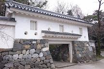 Ogaki Castle, Ogaki, Japan