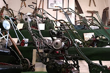 British Lawnmower Museum, Southport, United Kingdom