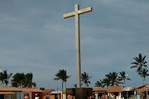 Coroa Vermelha Beach, Santa Cruz Cabralia, Brazil