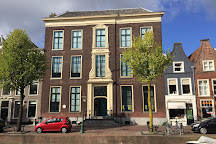 Sieboldhuis, Leiden, The Netherlands