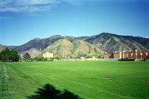 Utah State University, Logan, United States