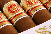 Arturo Fuente Cigar Club, Santo Domingo, Dominican Republic