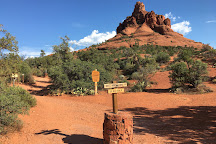 Bell Rock, Sedona, United States