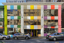 The Color Factory, San Francisco, United States