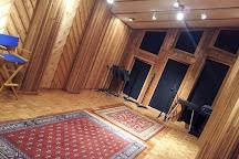 Starke Lake Studios, Orlando, United States
