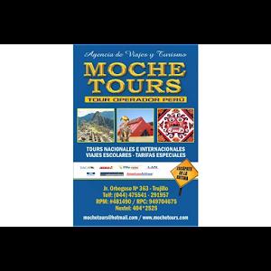 Moche Tours Trujillo 4