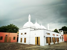 Baitul Hamd Mosque chiniot