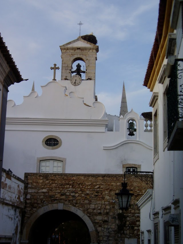 Igreja de Misericórdia