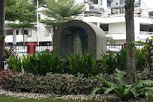 Church Of Our Lady Of Fatima, Kuala Lumpur, Malaysia
