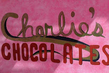 Charlie's Chocolates, Los Barriles, Mexico