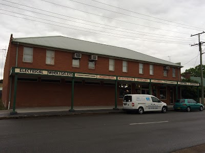 Muswellbrook Electrical Supplies PTY Ltd.