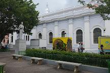 Parque de Bombas, Ponce, Puerto Rico