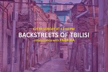 Culinary Backstreets Tbilisi, Tbilisi, Georgia