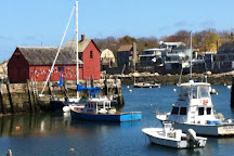 Plug In Cape Ann Tours, Gloucester, United States