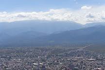 Cerro San Bernardo, Salta, Argentina