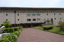 Nagoya City Museum, Nagoya, Japan