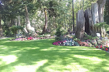 Glen Echo Garden, Bellingham, United States