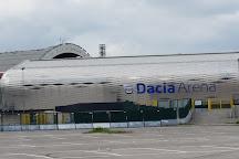 Stadio Friuli (Dacia Arena), Udine, Italy