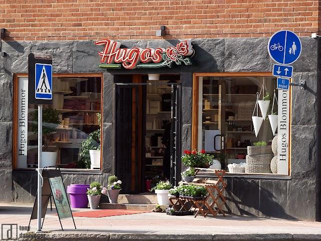 Hugos Blommor / Interflora Fresh