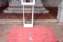Oratorio di San Giorgio, Padua, Italy
