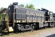 Alaska Museum of Transportation and Industry, Wasilla, United States