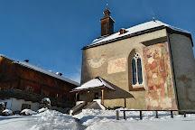 Chiesetta di San Giorgio, Monguelfo-Tesido, Italy