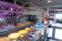 bar platani, Gaeta, Italy