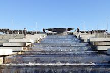 Olimpiyskiy Park Adler, Sochi, Russia