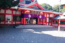 Sato Haruo Memoria Museum, Shingu, Japan