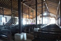 Nata Church, Nata, Panama
