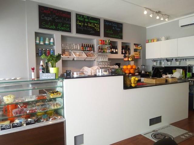 Al-Bravo Café & Shop