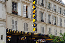Le Memphis, Paris, France