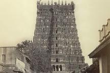 Sri Ramana Mandiram, Madurai, India