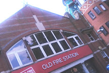 Arts at the Old Fire Station, Oxford, United Kingdom