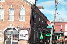 Village of East Davenport, Davenport, United States