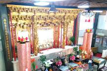 Puji Temple, Zhongshan District, Taiwan