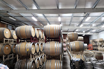 Calera Wine Company, Hollister, United States