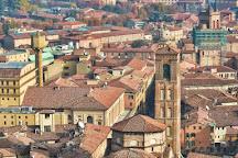 Chiesa di San Giacomo Maggiore, Bologna, Italy