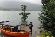Shivsagar Lake, Kamargaon, India