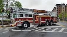 College Park Volunteer Fire Department Co 12 washington-dc USA