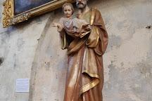 Eglise Sainte-Croix, Bordeaux, France
