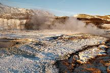 Strokkur, Geysir, Iceland