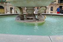 Fontana della Vergogna (Fontana Pretoria), Palermo, Italy