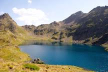 Estany Blau, Escaldes-Engordany, Andorra