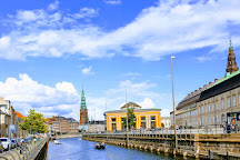 Copenhagen Free Walking Tours, Copenhagen, Denmark