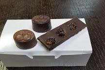 Mignon Chocolate, Glendale, United States
