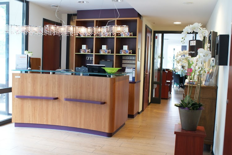 Fletcher Hotel-Restaurant De Kempen Reusel