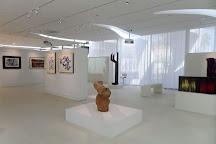 Musée Jean Cocteau - Collection Severin Wunderman, Menton, France