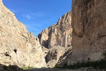 Boquillas Canyon, Big Bend National Park, United States