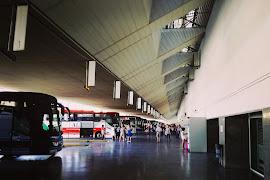 Автобусная станция   Granada